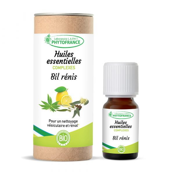 bil renis - complexe huile essentielle - thera - phytofrance