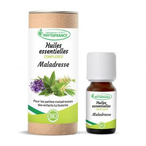 maladresse - complexe huile essentielle - thera - phytofrance